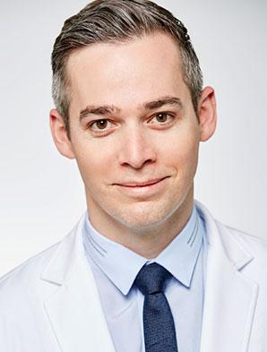 dr jeremy green