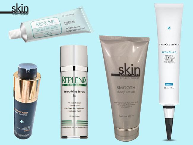 Vitamin A Skin Care, vitamin skin care